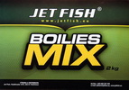 Boilies Zmes SEAFOOD 2kg