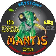 Super Mantis DARK 15 LB