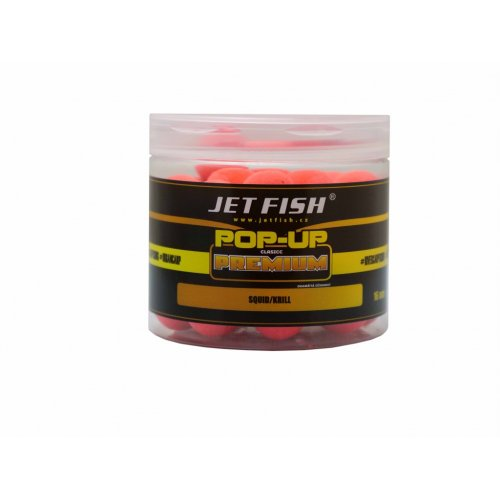 Premium clasicc POP-UP 16 mm : SQUID/KRILL