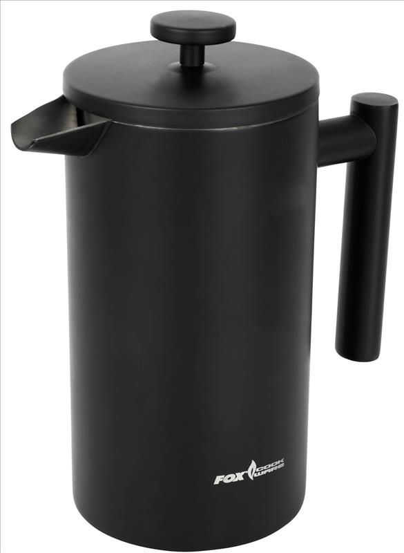 Fox Konvica Thermal Cookware Coffee Tea Press 1000 ml