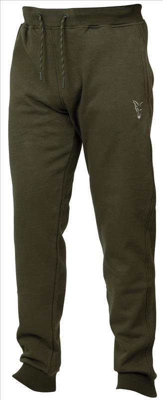 FOX Collection Green/SilverJOGGERS