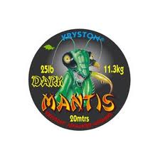 Super Mantis DARK 25LB