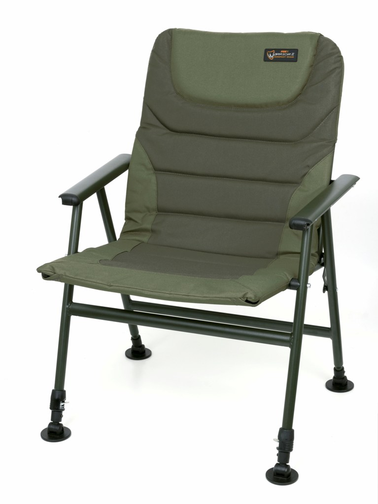 FOX WARRIOR II COMPACT CHAIR