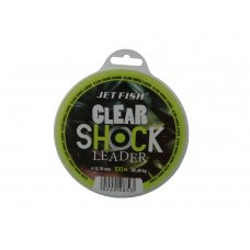 CLEAR SHOCK LEADER 100m 0,70mm