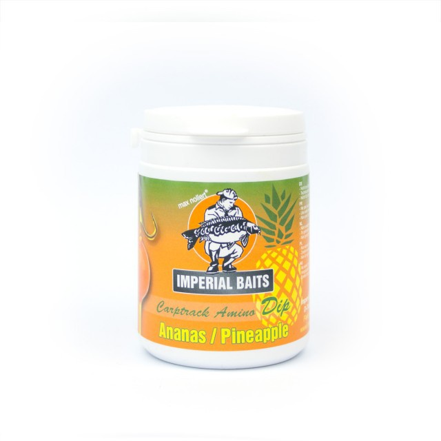 Carptrack Amino DIP Ananás / Pineapple 150ml