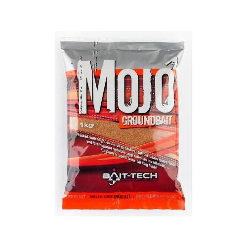 Bait-Tech groundbaits MOJO 1 kg