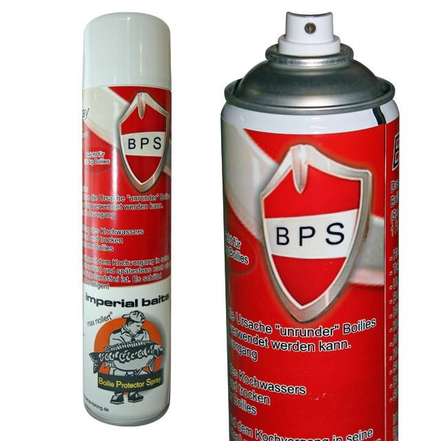 Boilie Protector Spray (BPS) - 600 ml