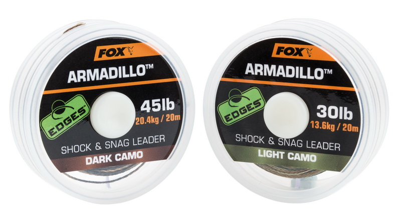 ARMADILLO LIGHT CAMO 30lb / 20m