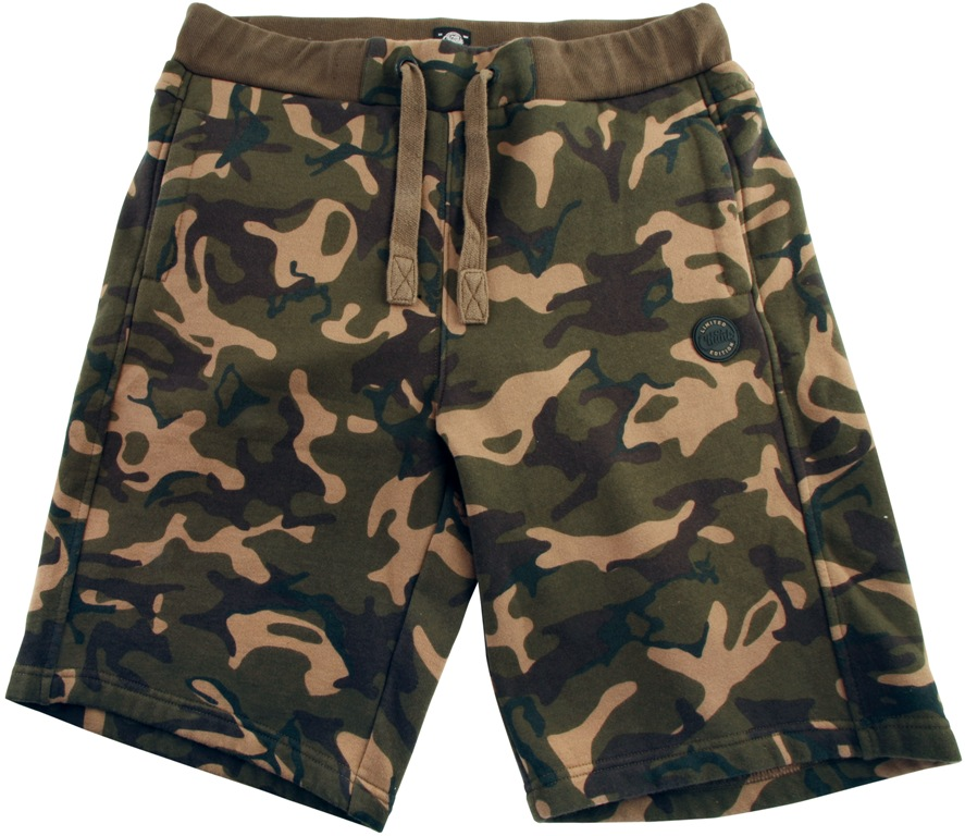 FOX CAMO JOGGER SHORT CAMO EDITION XXXL