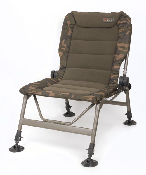 FOX STOLIČKA R Series Chairs - R1 Camo