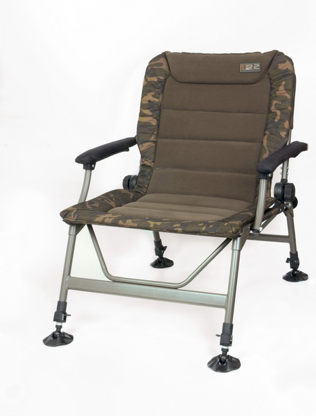 FOX STOLIČKA R Series Chairs - R2 Camo