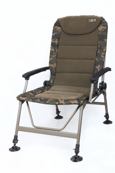 FOX STOLIČKA R Series Chairs - R3 Camo