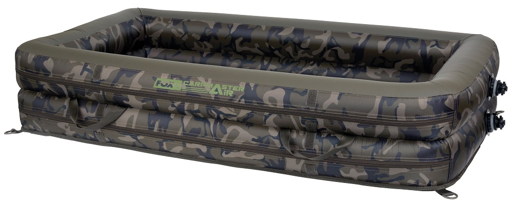 FOX CARPMASTER AIR MAT XL