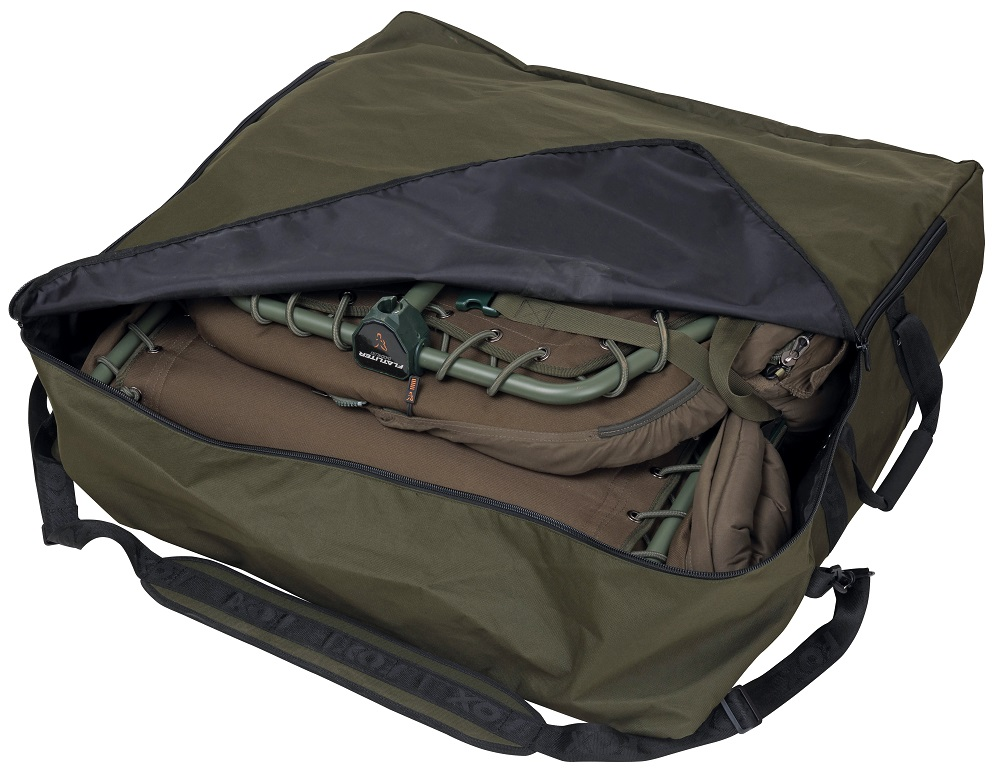 FOX R SERIES BEDCHAIR BAG STANDARD