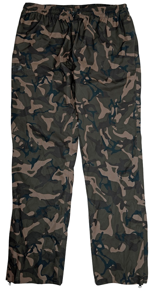 FOX 10K LIGHTWEIGHT CAMO RS TROUSERS XXXL