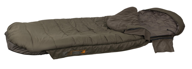 FOX EVO-TEC ERS3 SLEEPING BAG 106x224cm