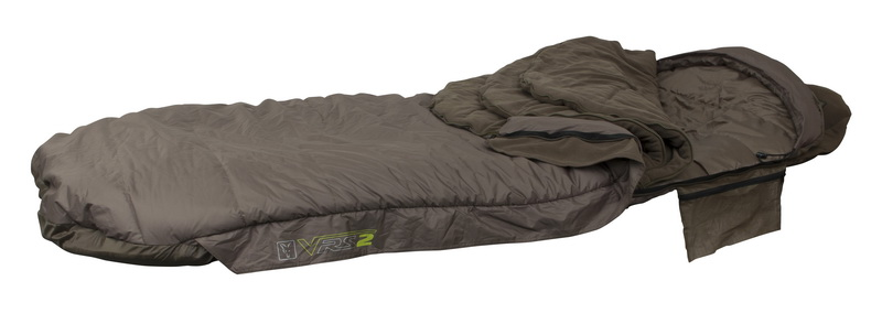 FOX VEN-TEC VRS2 SLEEPING BAG 93x213cm