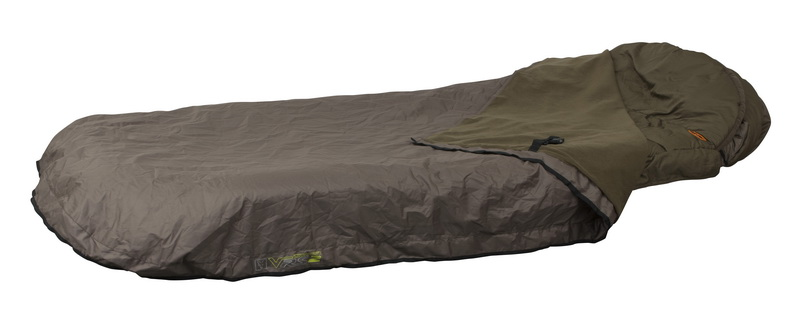FOX VEN-TEC VRS1 SLEEPING BAG COVER 120x216cm