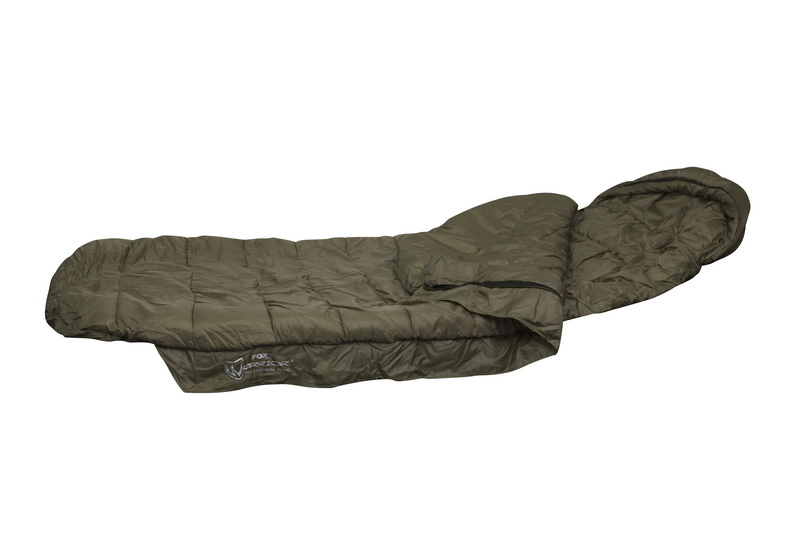 FOX SPACÁK Warrior® Sleeping Bag