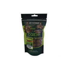 Boilies LEGEND PROTEIN BIRD WINTER FRUIT 24mm/250g EXTRA TVRDÉ