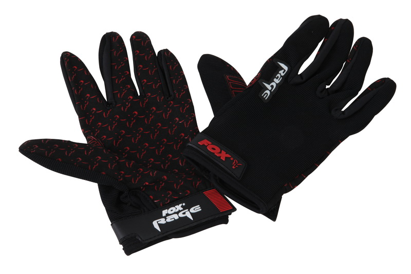 POWER GRIP GLOVES L