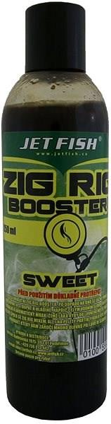 Jet Fish Booster Zig Rig SWEET 250 ml