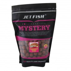 Boilies MYSTERY OLIHEŇ-CHOBOTNICA 900g - 16mm