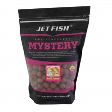 Boilies MYSTERY SUPER SPICE 1kg-20mm