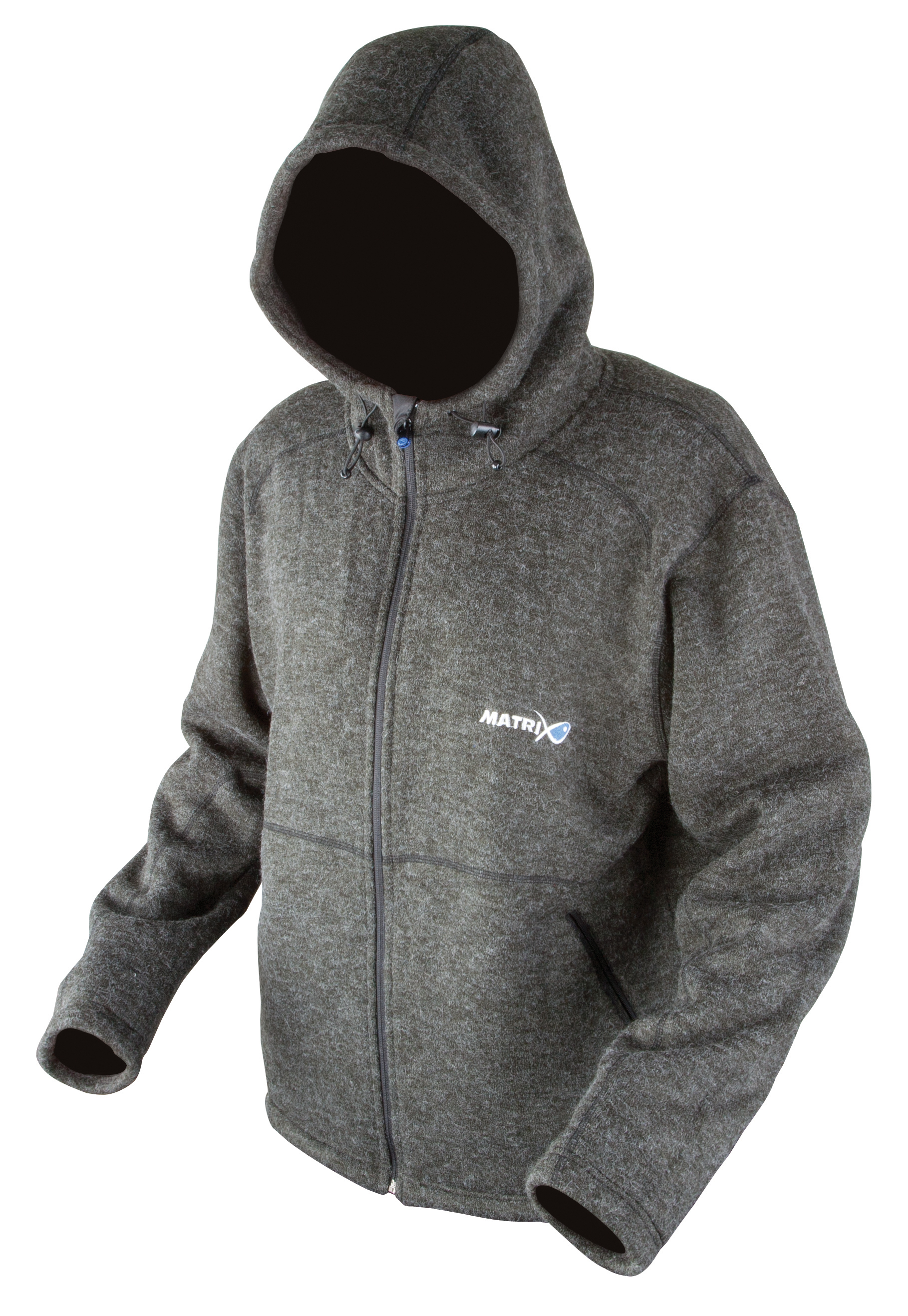 MATRIX WINTER Lined Fleece XXXL