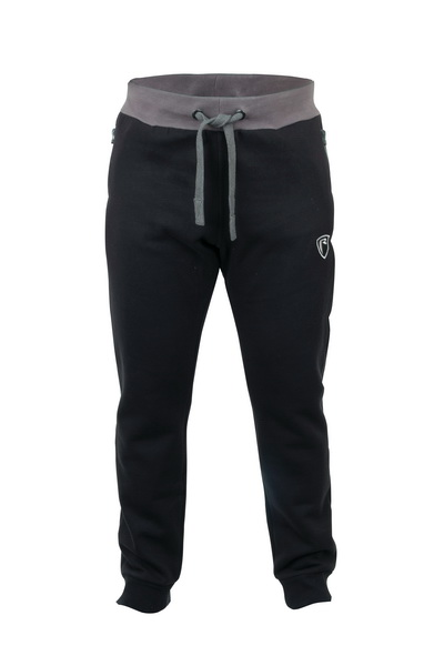 RIBBED JOGGER XL