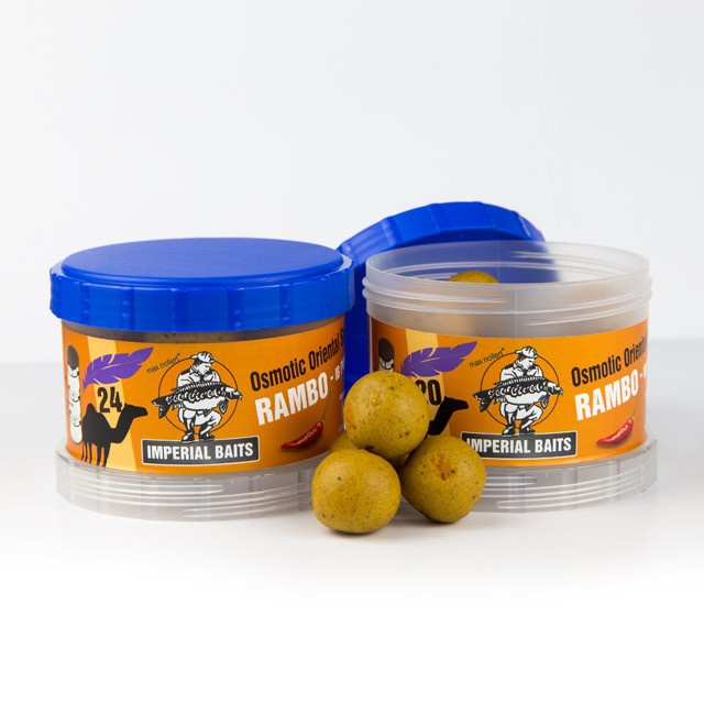 IB Carptrack RAMBO - Osmotic Oriental Spice 24mm 80g