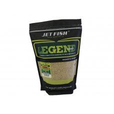 LEGEND ZMES do PVA - BIOENZYM FISH- LOSOS/ASAFOETIDA 1kg
