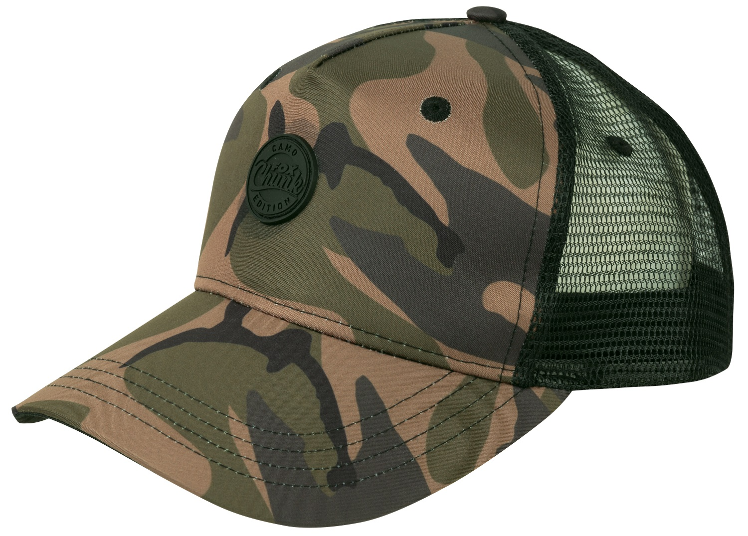 FOX CAMO EDITION TRUCKER CAP