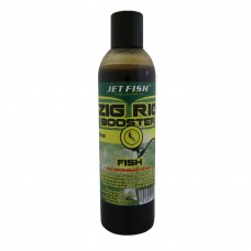 ZIG RIG BOOSTER FISH 250ml