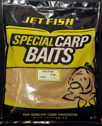 Boilies zmes WINTER FISH 5kg