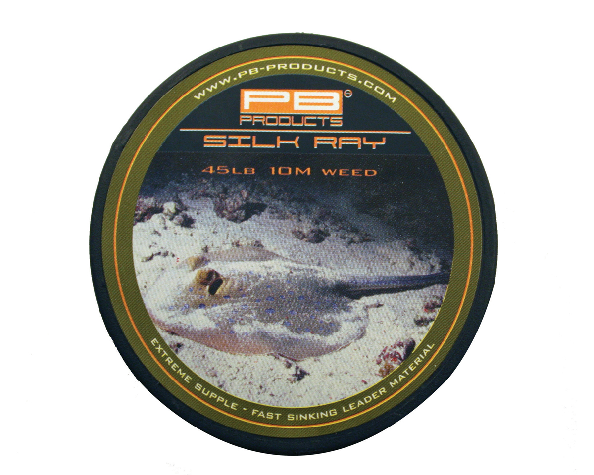 Silk Ray 45lb 10m weed