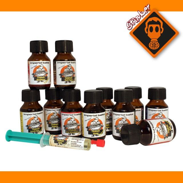 Carptrack Essential Oil Tangerine 50nml