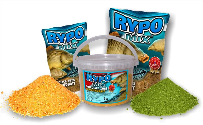 RYPO MIX Big -Fish 5kg