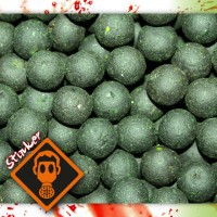 CARPTRAK MONSTER´S PARADISE 5kg 24mm