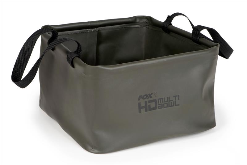Fox HD Multi-bowl 12l
