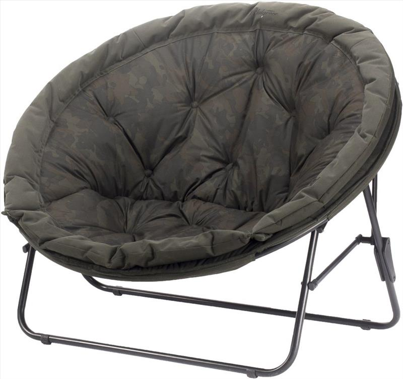 Nash Kreslo Indulgence Low Moon Chair