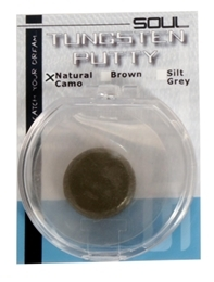 SOUL TUNGSTEN PUTTY BROWN