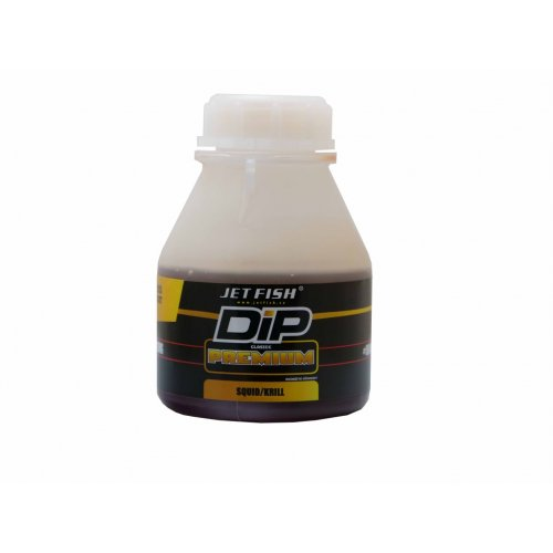 Premium Classic dip : SQUID/KRILL 175 ml